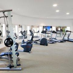 Отель Tivoli Marina Portimao фитнесс-зал фото 4