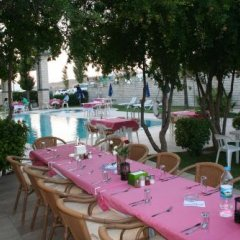 Hal-Tur Турция, Памуккале - отзывы, цены и фото номеров - забронировать отель Hal-Tur онлайн помещение для мероприятий фото 2