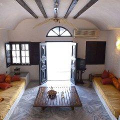 Отель Honeymoon Petra Villas интерьер отеля