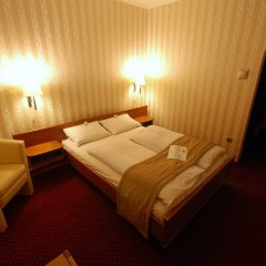 Hotel Amadeus комната для гостей фото 4