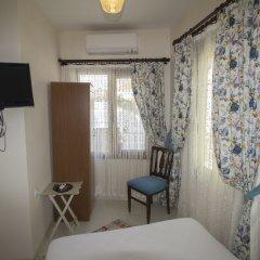 Отель La Casa Pansiyon удобства в номере