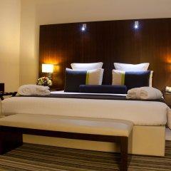 Avari Dubai Hotel комната для гостей