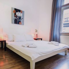 Отель Royal Road Residence Прага комната для гостей фото 2