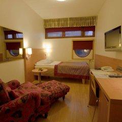 Airport Hotel Pilotti в номере