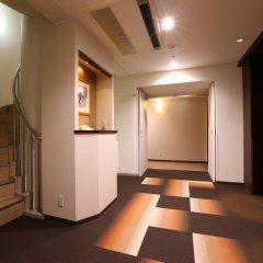 Отель Hokke Club Fukuoka Хаката интерьер отеля фото 2