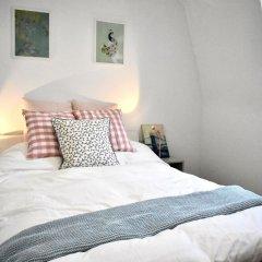 Отель 1 Bedroom Apartment in Central Brighton Великобритания, Культурный квартал - отзывы, цены и фото номеров - забронировать отель 1 Bedroom Apartment in Central Brighton онлайн комната для гостей фото 3