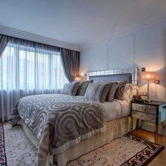 Отель InterContinental Porto - Palacio das Cardosas комната для гостей