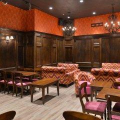 Отель Holiday Inn New York City - Times Square гостиничный бар