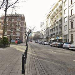 Отель MTB Apartamenty Marszalkowska фото 4