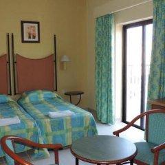 Отель Euro Club Hotel Мальта, Каура - отзывы, цены и фото номеров - забронировать отель Euro Club Hotel онлайн в номере фото 2