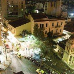 Отель A for Athens Греция, Афины - отзывы, цены и фото номеров - забронировать отель A for Athens онлайн