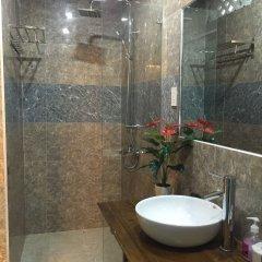 Terra Cotta Homestay and Hostel ванная фото 2