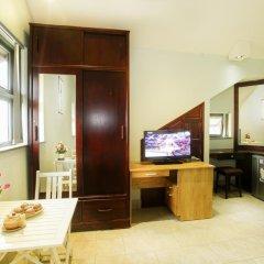 Отель Huyen Tra Que Homestay удобства в номере фото 2