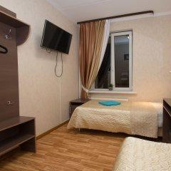 Гостевой дом Орловский сейф в номере