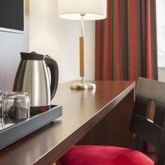 Отель Nh Wien Airport Conference Center Вена удобства в номере