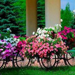 Гостиница Holiday Inn Moscow Seligerskaya фото 2