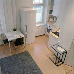 Отель 2ndhomes Kamppi Apartments 1 Финляндия, Хельсинки - отзывы, цены и фото номеров - забронировать отель 2ndhomes Kamppi Apartments 1 онлайн комната для гостей фото 4