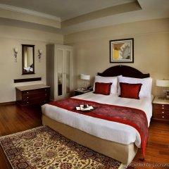 Отель The Claridges New Delhi комната для гостей
