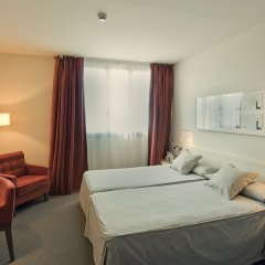 Sercotel Amister Art Hotel комната для гостей фото 5