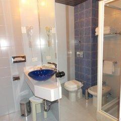 Отель Holiday Inn Milan Linate Airport Пескьера-Борромео ванная