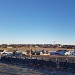 Quality Airport Hotel Stavanger Сола приотельная территория