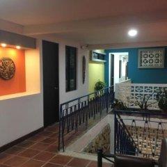 Отель Tostaky Колумбия, Кали - отзывы, цены и фото номеров - забронировать отель Tostaky онлайн интерьер отеля фото 2
