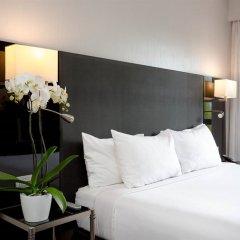 Отель Eurostars Monte Real Испания, Мадрид - отзывы, цены и фото номеров - забронировать отель Eurostars Monte Real онлайн комната для гостей фото 5