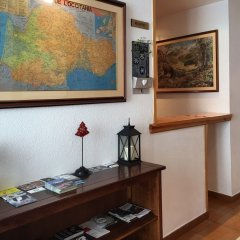 Отель Ostau d'Òc Испания, Вьельа Э Михаран - отзывы, цены и фото номеров - забронировать отель Ostau d'Òc онлайн интерьер отеля