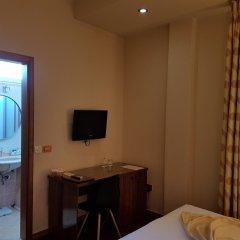 Aragosta Hotel & Restaurant удобства в номере