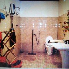 Отель Marigold Beach House ванная фото 2