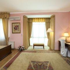 Гостиница Business Казахстан, Нур-Султан - отзывы, цены и фото номеров - забронировать гостиницу Business онлайн комната для гостей фото 5