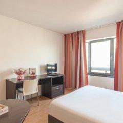Отель City Residence Ivry Франция, Иври-сюр-Сен - отзывы, цены и фото номеров - забронировать отель City Residence Ivry онлайн комната для гостей фото 5