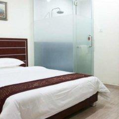 Отель Shunliu Hotel Китай, Шэньчжэнь - отзывы, цены и фото номеров - забронировать отель Shunliu Hotel онлайн комната для гостей фото 2