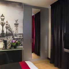 Отель LEMPIRE Париж удобства в номере