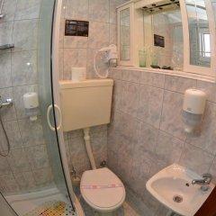 Hotel Bokeljski Dvori ванная