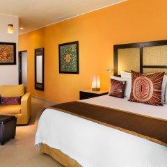 Отель El Dorado Maroma Gourmet All Inclusive by Karisma, Adults Only комната для гостей