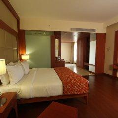 Отель Cambay Grand комната для гостей