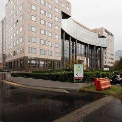 Отель Campanile Lyon Centre - Gare Part Dieu фото 4
