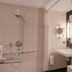 Отель Hilton Munich Park ванная
