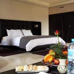 Отель Andalucia Golf Tanger Марокко, Медина Танжера - отзывы, цены и фото номеров - забронировать отель Andalucia Golf Tanger онлайн фото 7