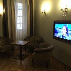 Апартаменты Historical Royal Apartment комната для гостей фото 2