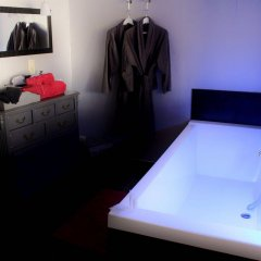 Отель B&B A Dream ванная фото 2