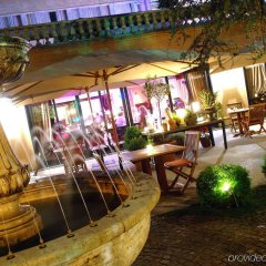Hotel Barsey by Warwick Брюссель гостиничный бар