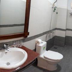Sapa Paramount Hotel ванная