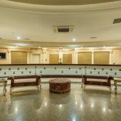 Crystal Sunrise Queen Luxury Resort & Spa Турция, Сиде - 1 отзыв об отеле, цены и фото номеров - забронировать отель Crystal Sunrise Queen Luxury Resort & Spa - All Inclusive онлайн интерьер отеля