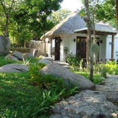 Отель Cape Shark Pool Villas фото 4