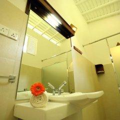Отель Beach Grove Villas ванная