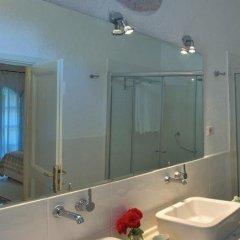 Отель Alacatı Tas Otel Чешме ванная