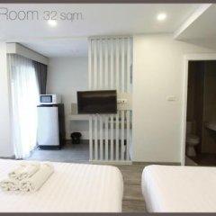 Отель The Prima Residence Бангкок фото 8