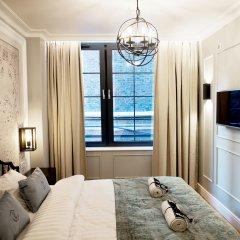 Отель Kamienica Gotyk комната для гостей